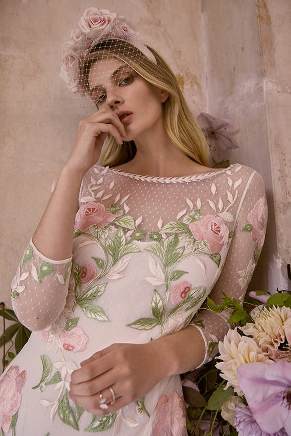 Temperley Collection Launch – Friday 25th September to  Monday 28th September