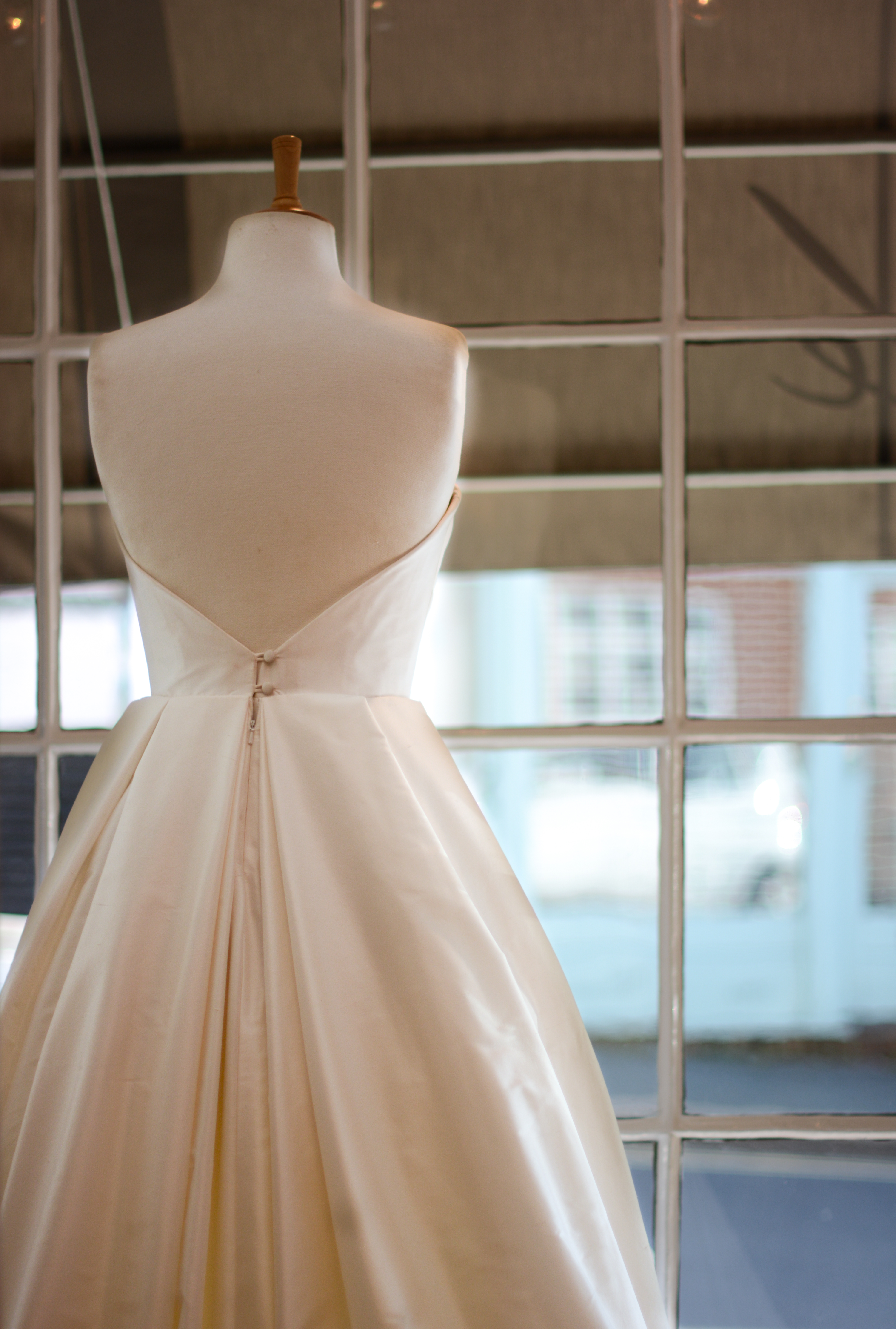 Making A Dress Truly Yours