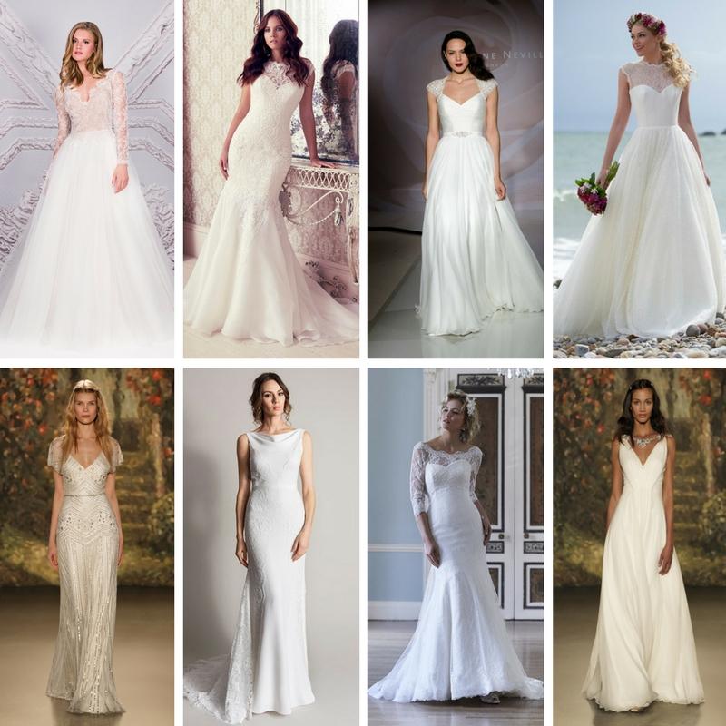 Wedding Dress Sample SALE | The Bride