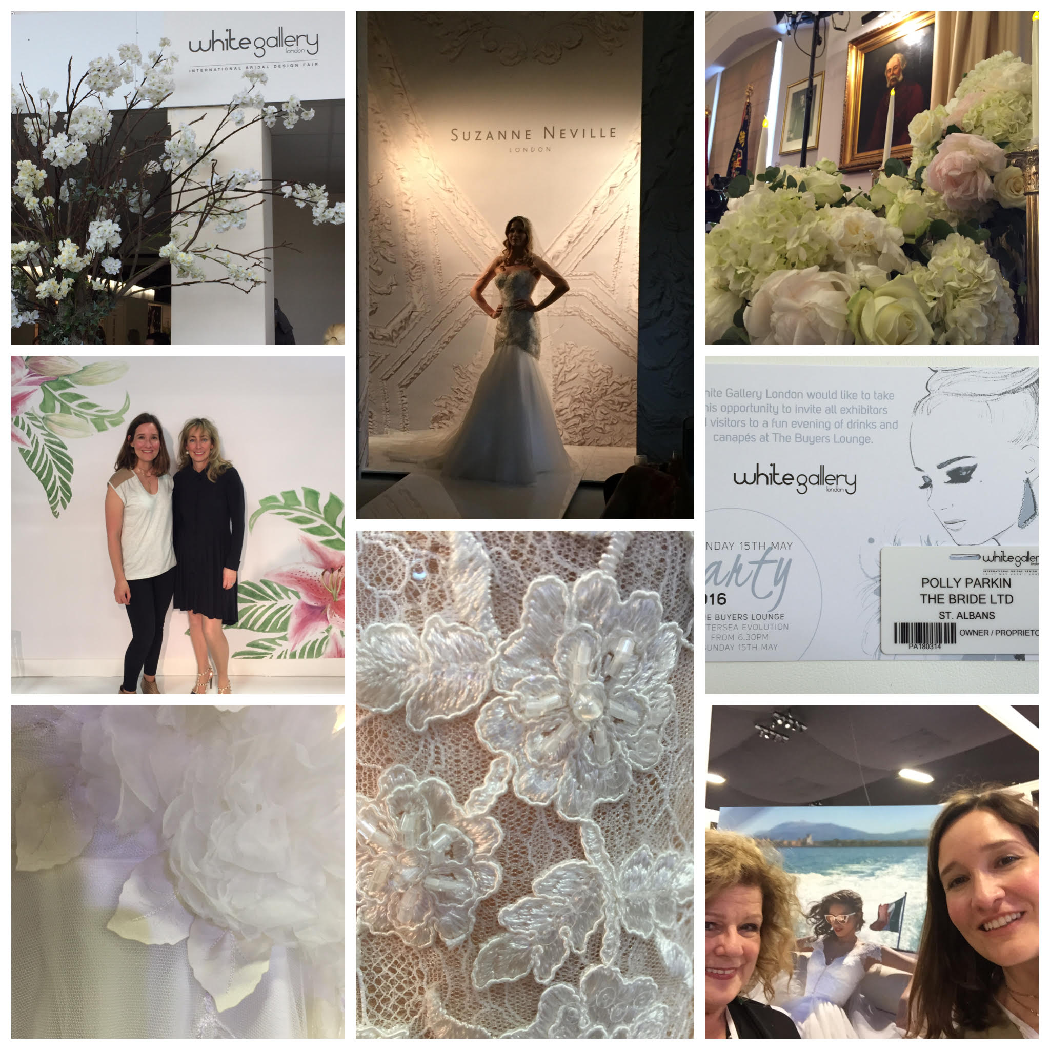 2017 Wedding Dress Collection Teasers   The Bride