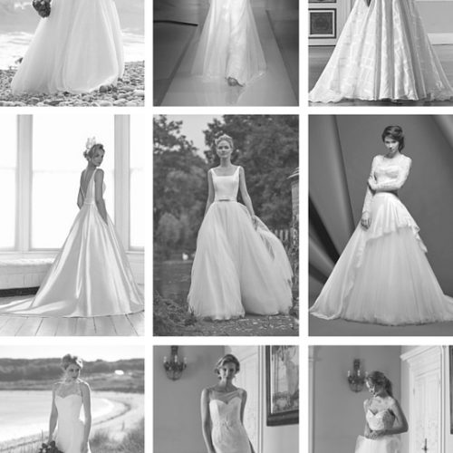 Wedding Dress Sample Sale Now On