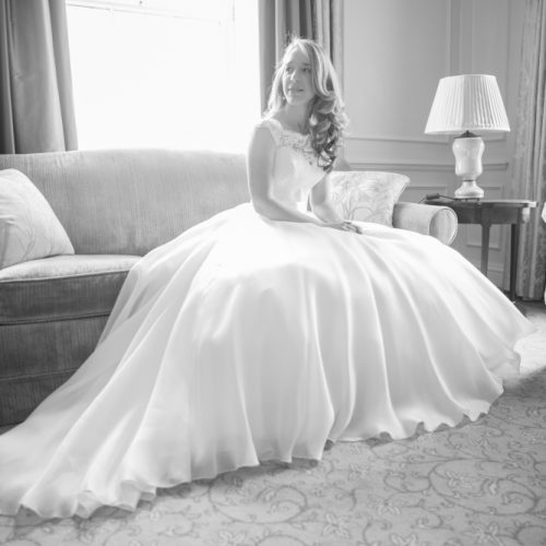 Bride Testimonial ALEX