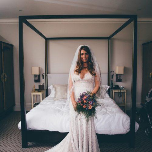 Bride Testimonial GIULIA