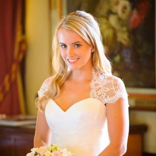 Bride Testimonial LAUREN