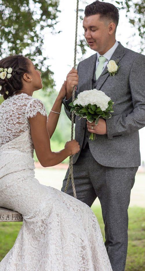 Bride Testimonial NICOLE HATHAWAY