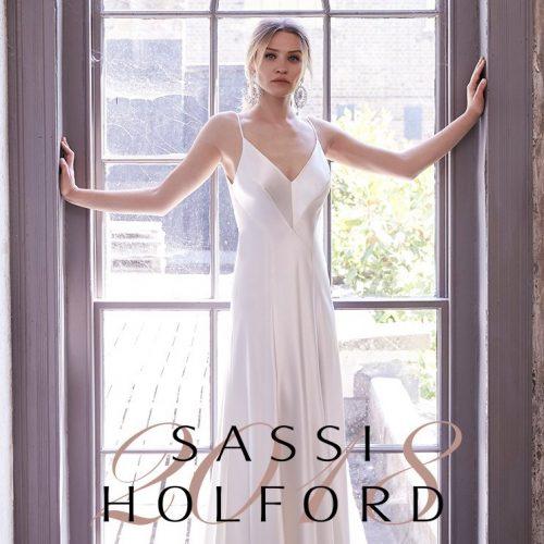 Sassi Holford 2018