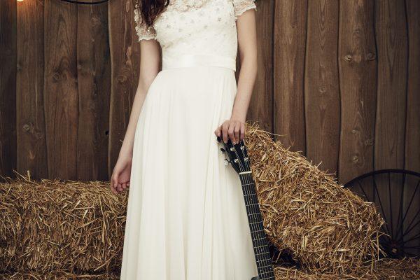 Jenny Packham Taylor