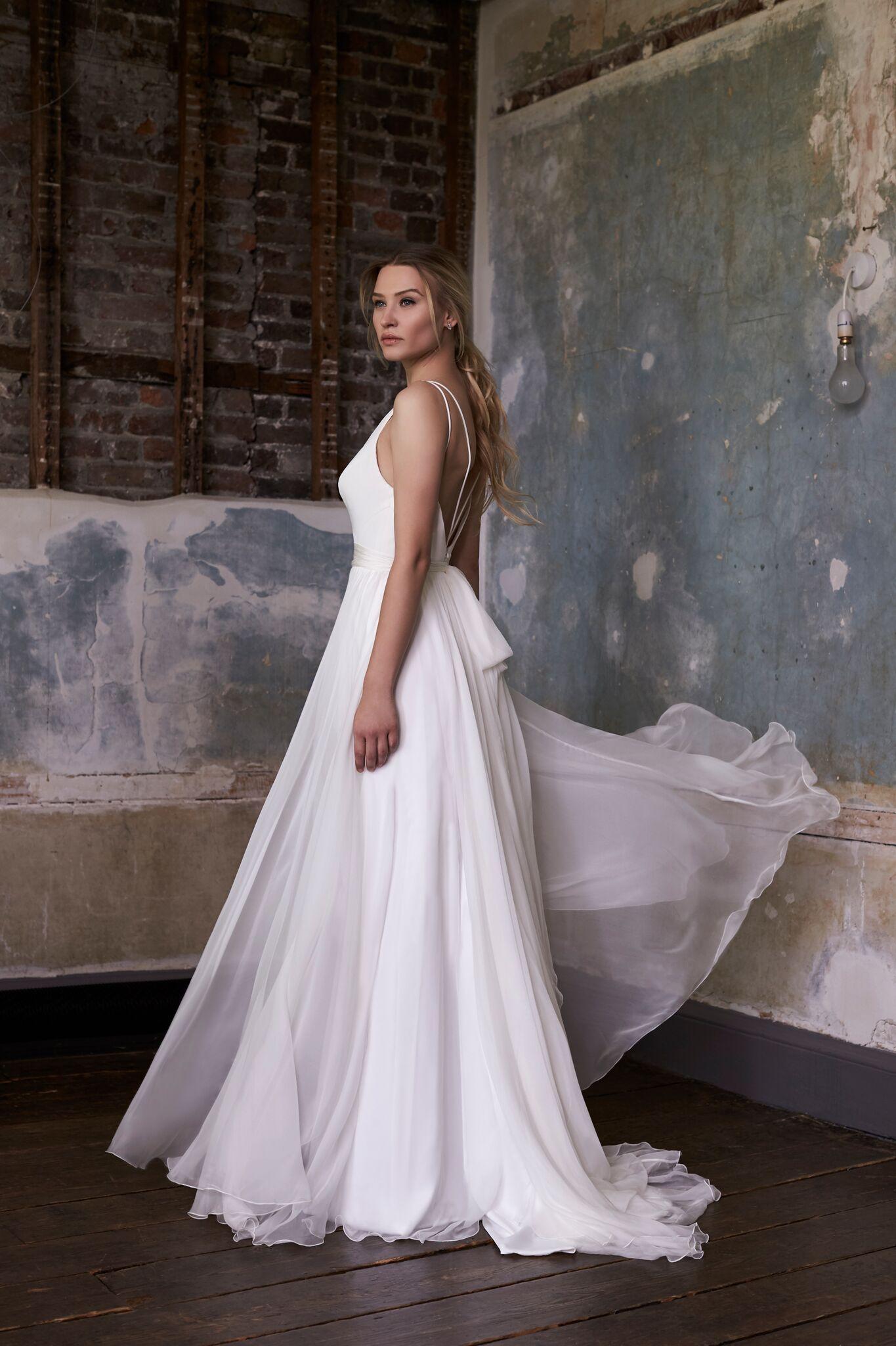 Berühmt Hochzeitskleider St Albans Zeitgenössisch - Brautkleider ...