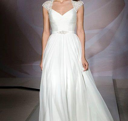 Suzanne Neville Cherish Wedding Dress