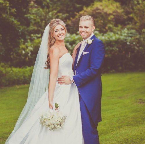 Holly Dubber Bride