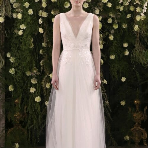 May Jenny Packham