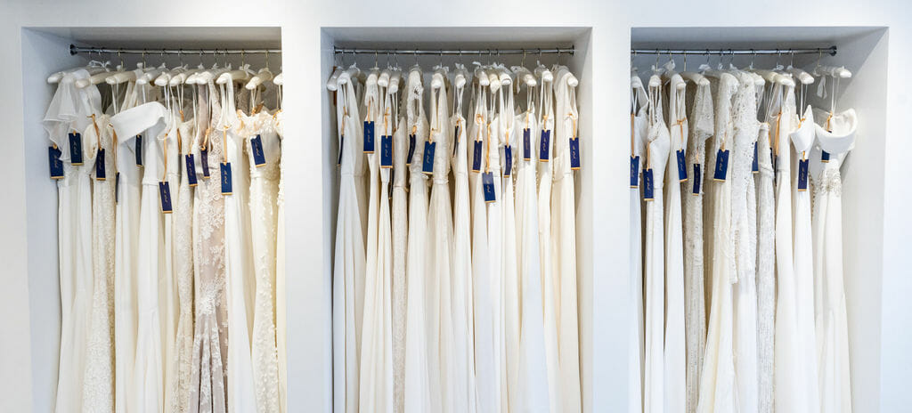 What To Expect From Your Appointment At The Bride